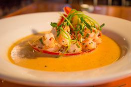 Lobster-Bisque